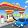 Idle Gas Station Inc - iPhoneアプリ