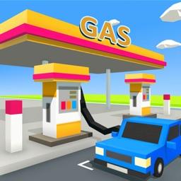 Idle Gas Station Inc