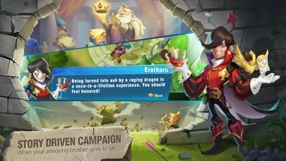 Heroes Bash screenshot 8
