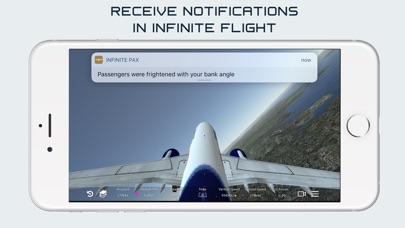 Screenshot for Infinite Passengers in Brazil App Store