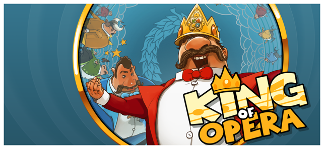 ‎King of Opera Screenshot