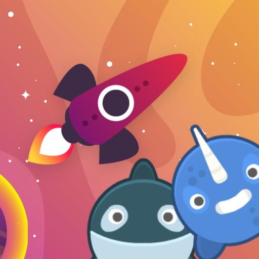 Match 3 Space Safari
