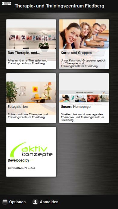 TTZ FriedbergScreenshot von 1