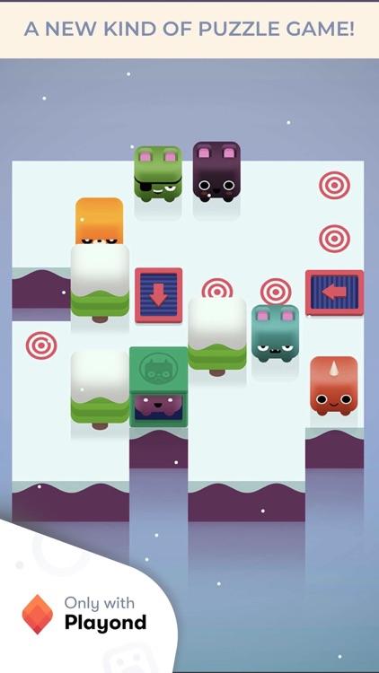 Shuffle Islands screenshot-0