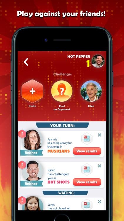 Hot Hands! screenshot-3