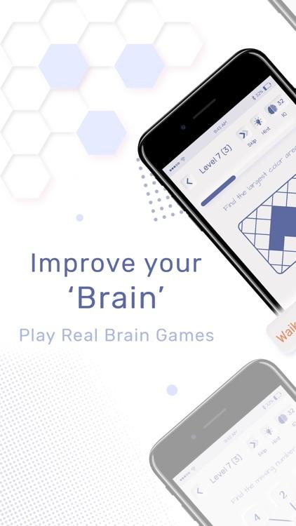 Brainstrom - Mind skill games