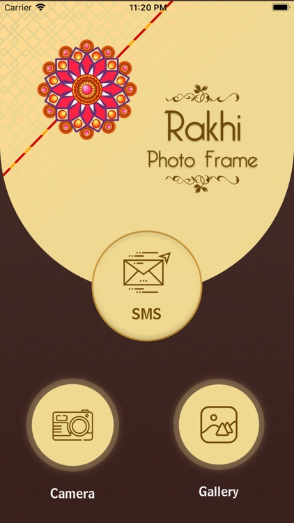 New Rakhi Photo Frames 2019 screenshot-3