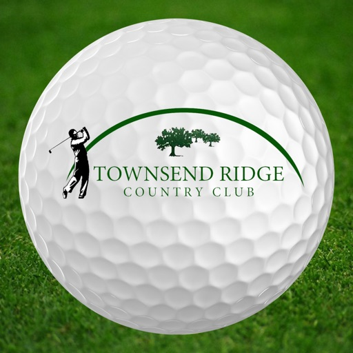 Townsend Ridge Country Club icon