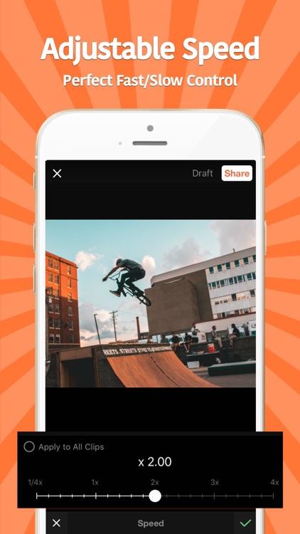 VivaVideo - Video Maker screenshot-3