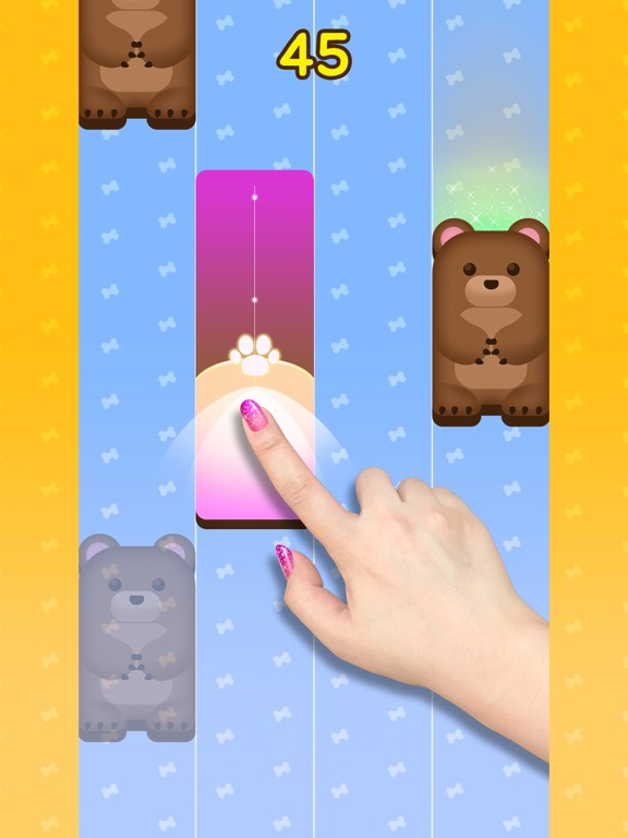 My Animal Tiles screenshot #4