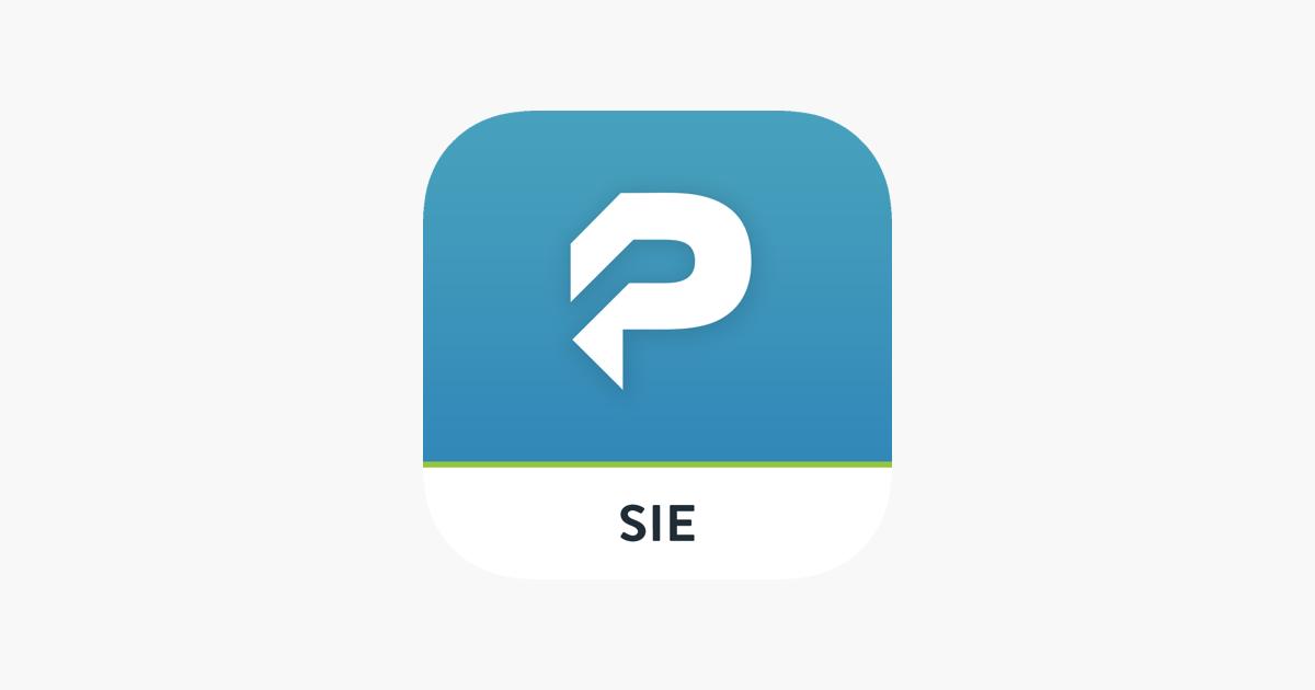SIE Pocket Prep on the App Store