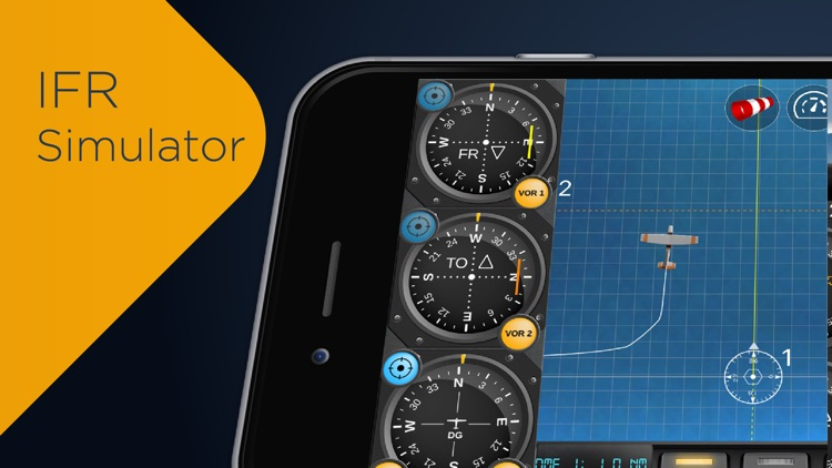 FlyGo IFR Trainer - All in 1 screenshot-4