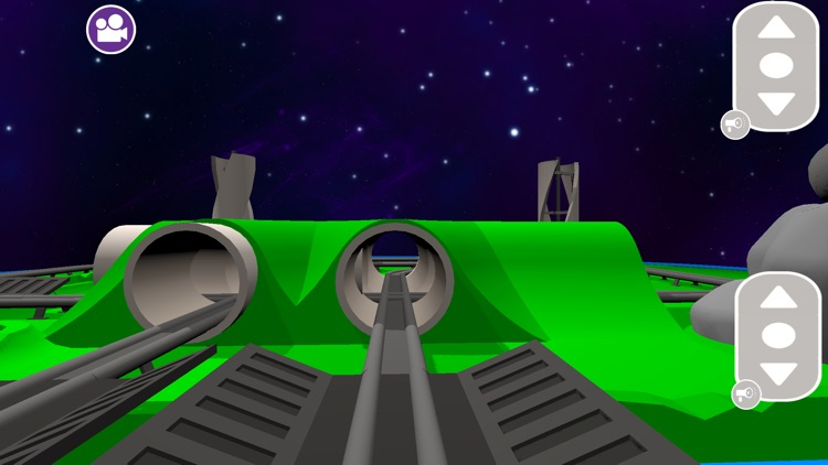 Train Kit: Space screenshot-8