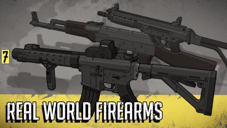 SIERRA 7 - Tactical Shooting screenshot-4