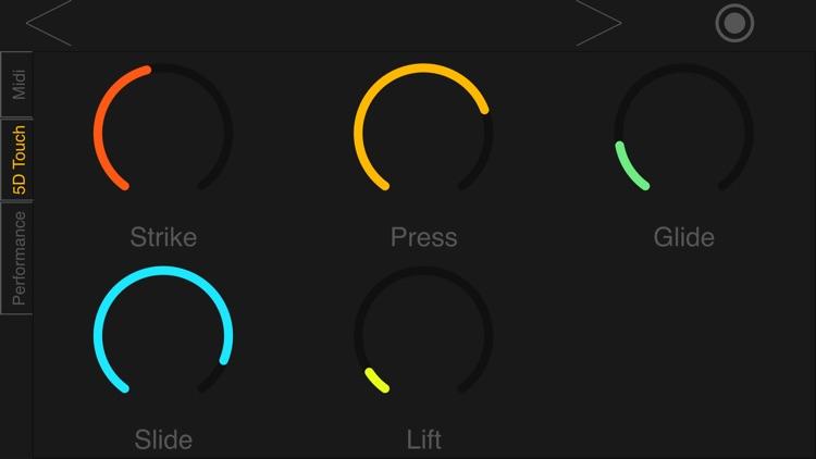 Block Dashboard screenshot-6