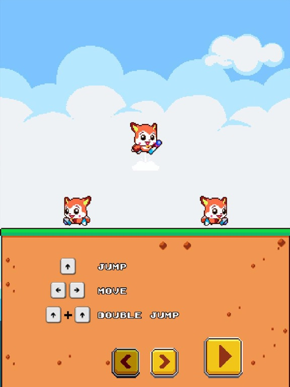 Pixel Puppy screenshot 4
