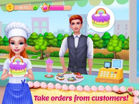 Bakery Tycoon V08 Saving Pizzas Roblox Girlls Rok My Bakery Empire By Coco Play Ios United States Searchman App Data Information