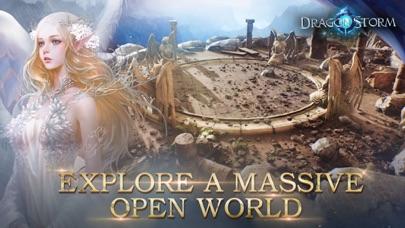 Dragon Storm Fantasy screenshot 7