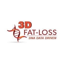 3D Fat Loss