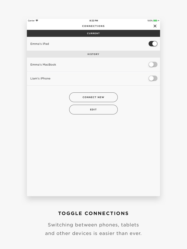 c26e43b917f  Bose Connect on the App Store