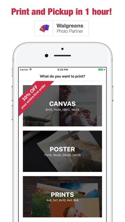 Print Shop – 1 Hour Prints