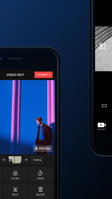 VUE Vlog - プロの愛用ツールとフィルターのおすすめ画像2