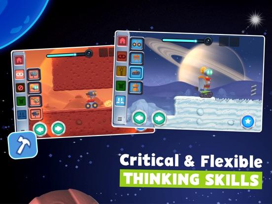 Jet's Bot Builder: Robot Games screenshot 9