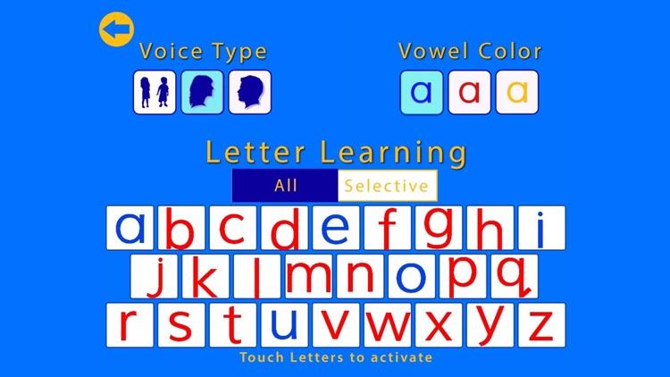 ABC MAGIC PHONICS screenshot-4