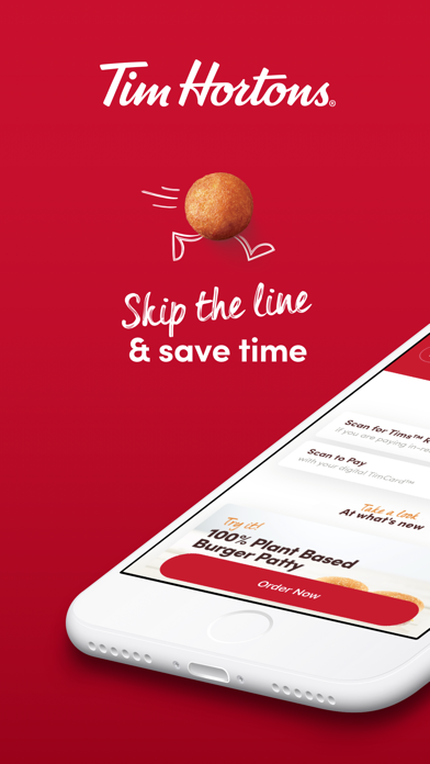 Download Tim Hortons for Pc