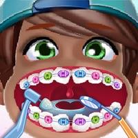 Little Dentist - Hospital Game