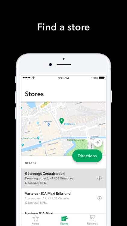 Starbucks Sweden screenshot-3