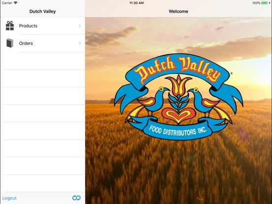 Screenshot #4 pour Dutch Valley Foods