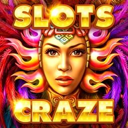 Slots Craze: Casino Games 2019