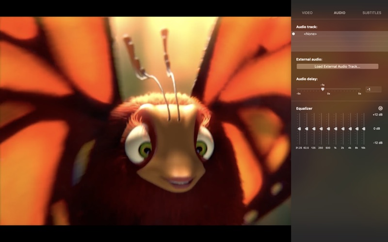 Video Stream Player - Speed Up for Mac