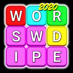 Word Swipe Puzzle Search A-Zee