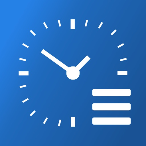 WorkHours: Time Tracker