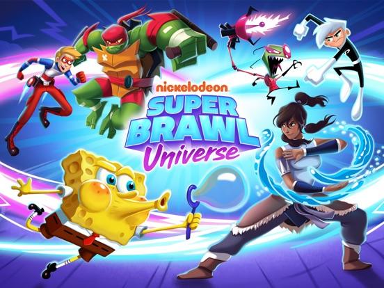 Super Brawl Universe screenshot 8