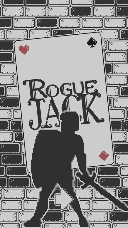 RogueJack: Roguelike BlackJack screenshot-0