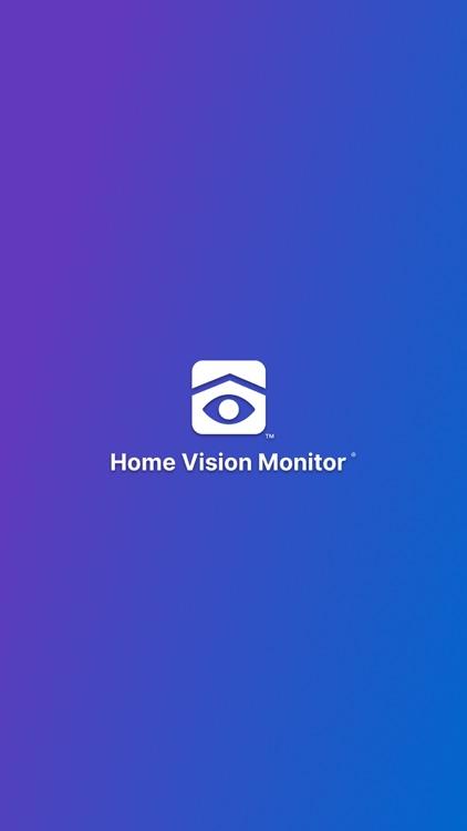 Home Vision Monitor® screenshot-0
