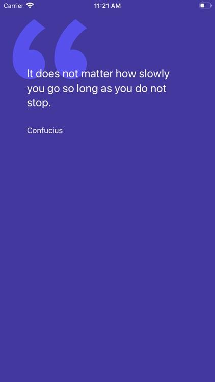 Inspirational Quotes screenshot-4