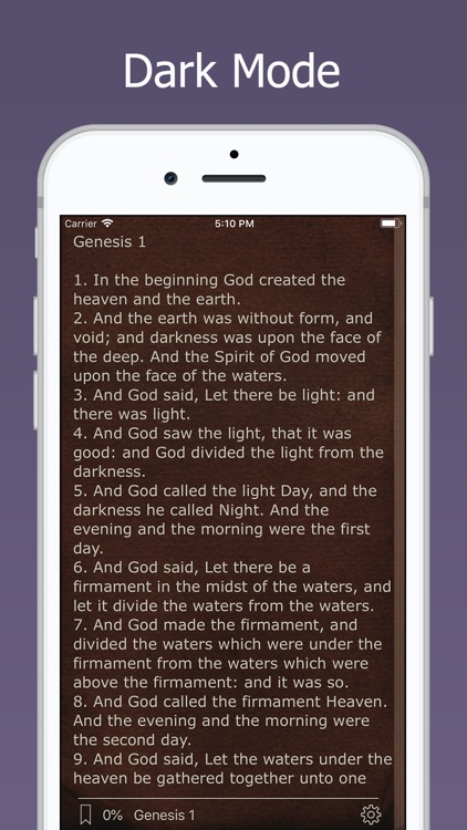 Holy Bible for Daily Reading screenshot-3