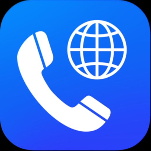 Second Phone Number ° Icon