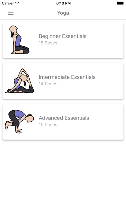 Daily Yoga - Fitness Trainer