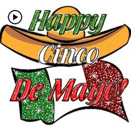 Animated Happy Cinco De Mayo