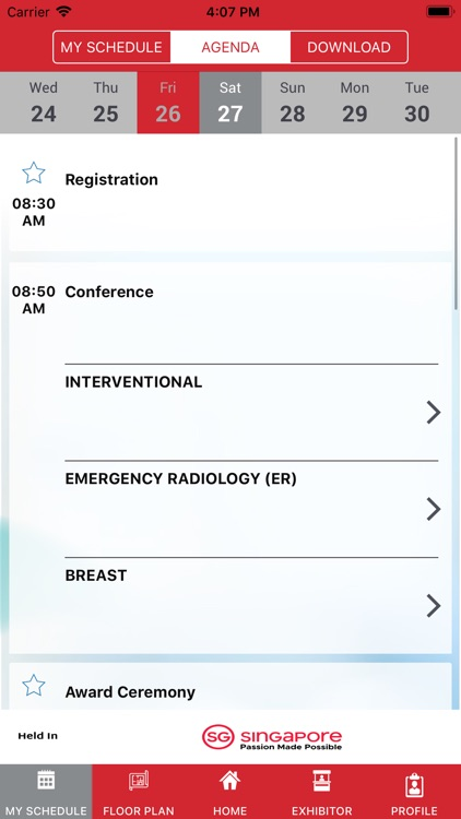 RadiologyAsia