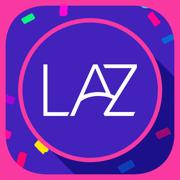 Lazada - Birthday Party 27 Mar
