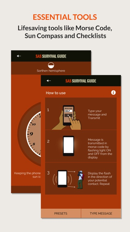 SAS Survival Guide - Lite screenshot-3