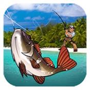 Fishing Paradise 3D Free + icon