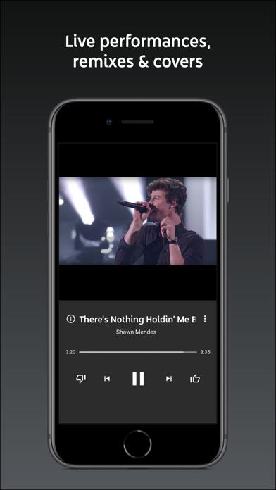 YouTube Music-2