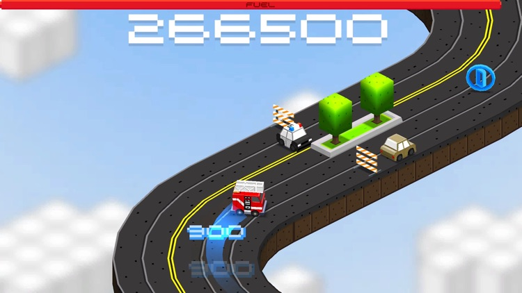 Cubed Rally World (GameClub)